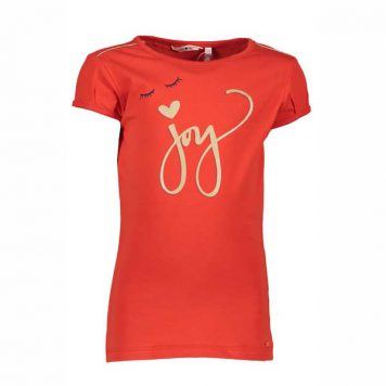 Nono T-shirt Kamsi Joy Poppy Red