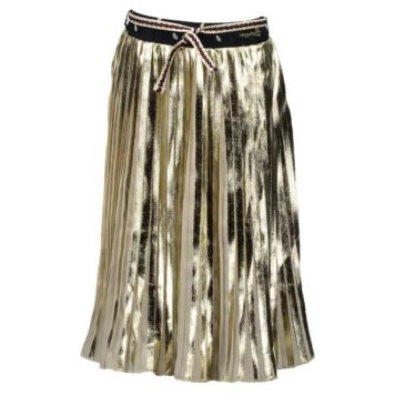 Nono long plisee skirt