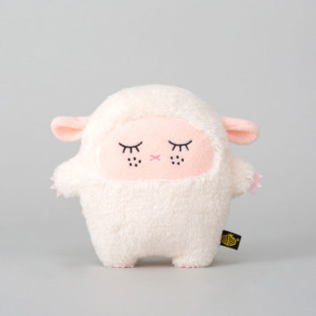 Noodoll knuffel - Ricemere