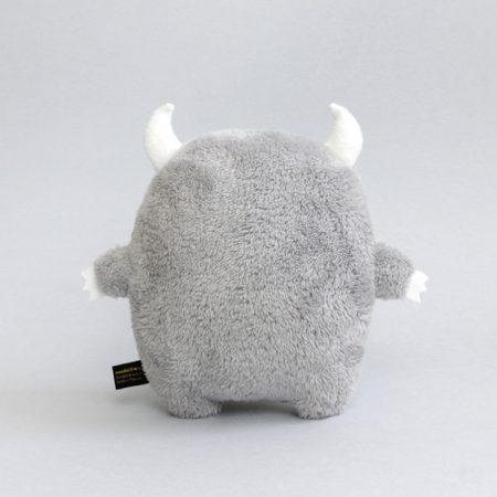 Noodoll knuffel - Ricepuffy Grey