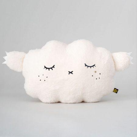 Noodoll knuffel - kussen Ricesnore