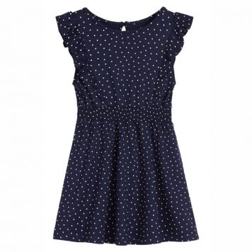 Petit Louie Adele Dress Little Dots