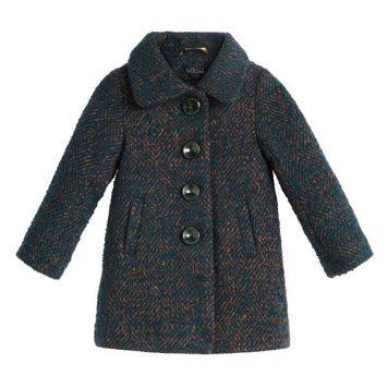 Petit Louie Anais Coat Carnegie
