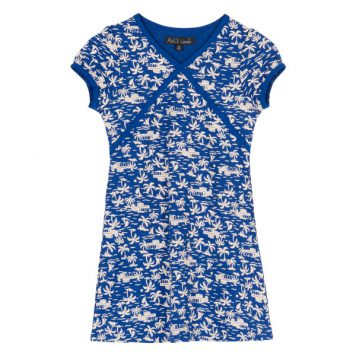 Petit Louie Cup Dress Timboektoe