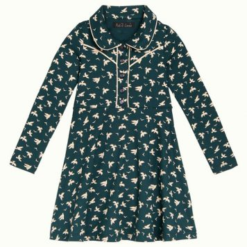 Petit Louie Dinner Dress Birdie