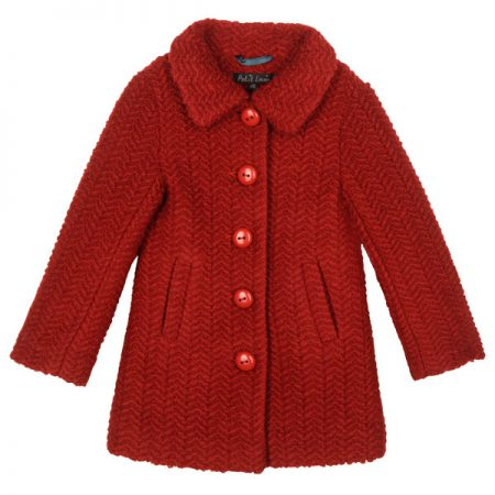 Petit Louie Jas Anais Savoy True Red