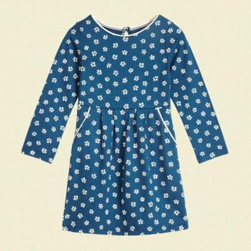 Petit Louie Mona Dress Lennox