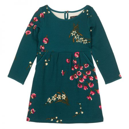 Petit Louie Mona Dress Telouse Dragonfly