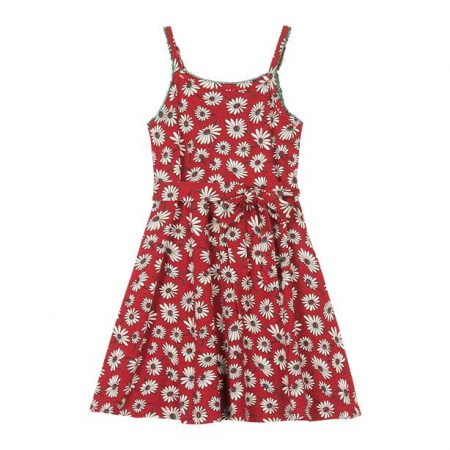 Petit Louie Nora Dress Summer Meadow