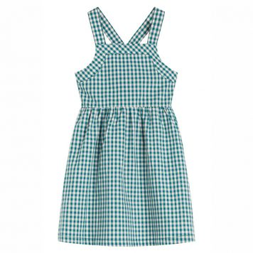 Petit Louie Penny Dress Vichy