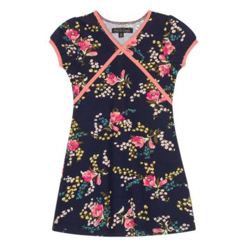 Petit Louie cupdress Farewell Ink Blue