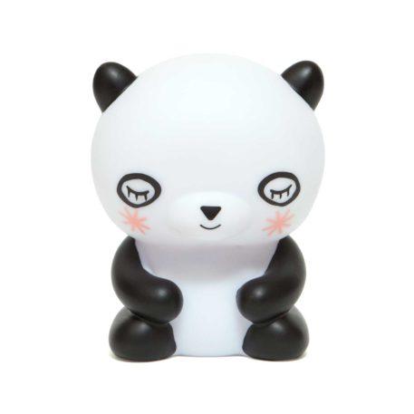 Petit Monkey Nachtlampje Panda Bear