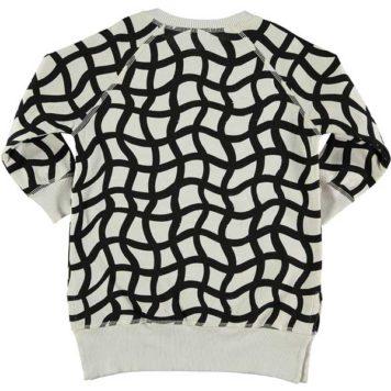 Picnik Sweater Dress Grid