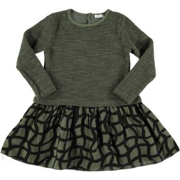 Picnik Dress Mix Grid