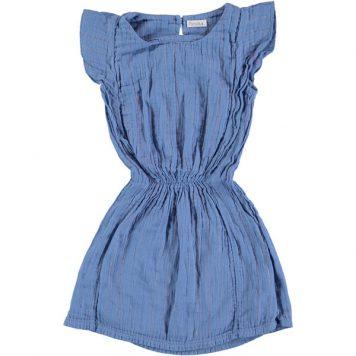 Picnik Ruffled Dress Lines