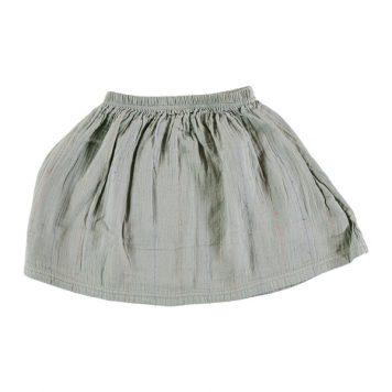 Picnik Skirt Stripes
