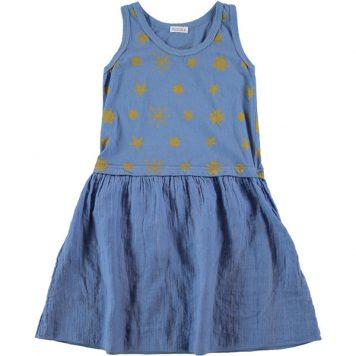 Picnik Sleeveless Dress Lines