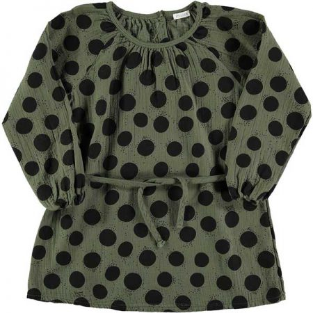 Picnik Tunic Dress Dots