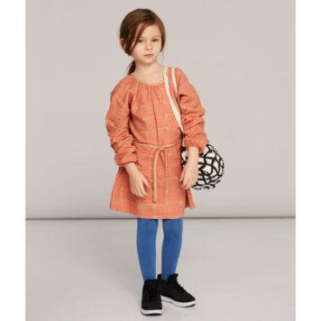 Picnik Tunic Dress Lines