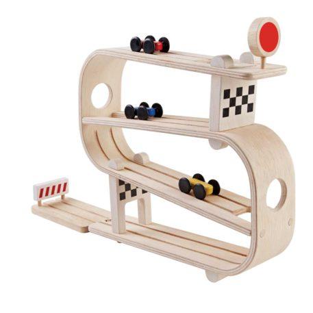Plan Toys Circuit Racer