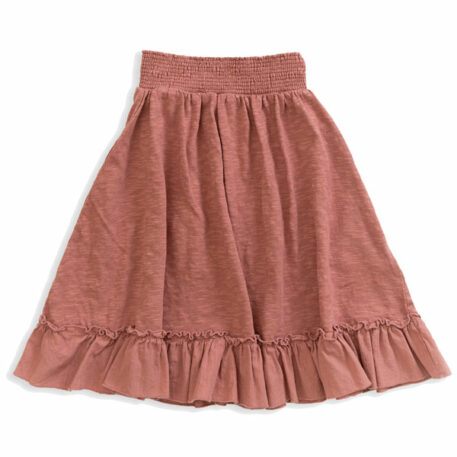 Play Up Flamé Skirt Old Tile