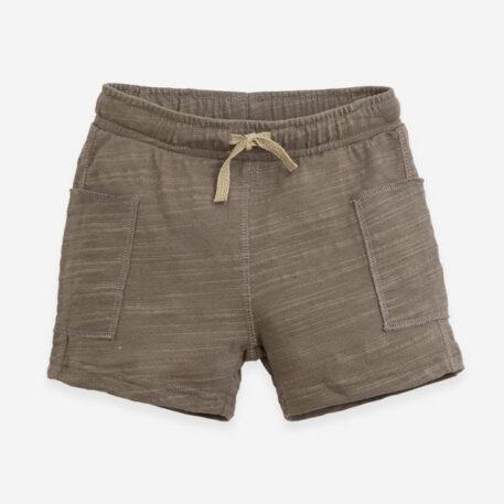Play Up Flamé Jersey Short Pinha