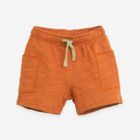 Play Up Flamé Jersey Short Rust