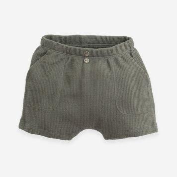Play Up Interlock Shorts Cocoon