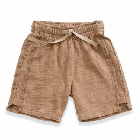 Play Up Jersey Short Hemp