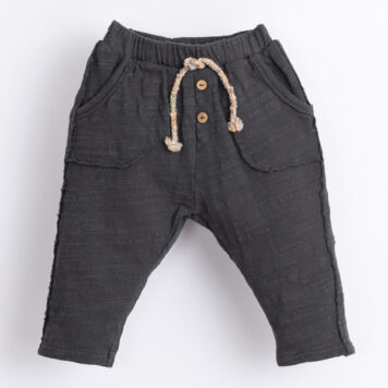 Play Up Jersey Trouser Frame