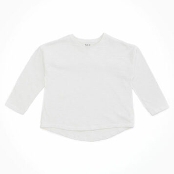 Play Up Longsleeve Raw