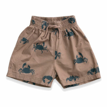 Play Up Swim Shorts Hemp