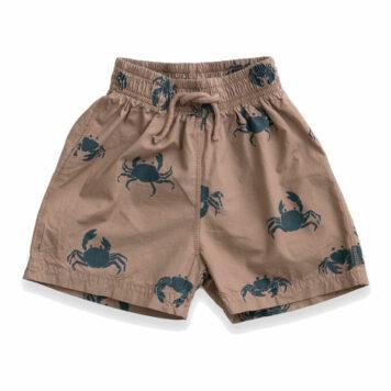 Play Up Swim Shorts Hemp