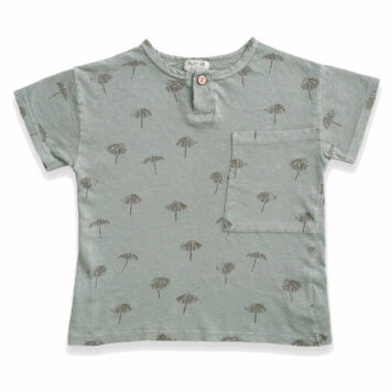 Play Up T-shirt Parasol