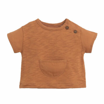 Play Up T-shirt Raquel Pocket