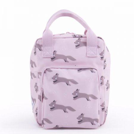 Eef Lillemor rugzak Fox Pink