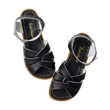 Salt Water Sandal Original Black