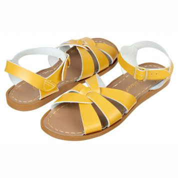 Salt Water Sandal Original Mustard