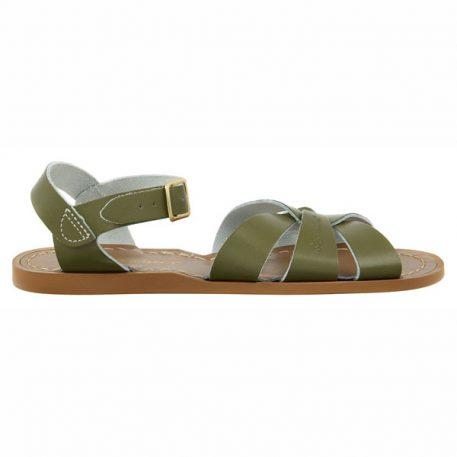 Salt Water Sandal Original Olive