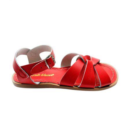 Salt Water Sandal Original Red