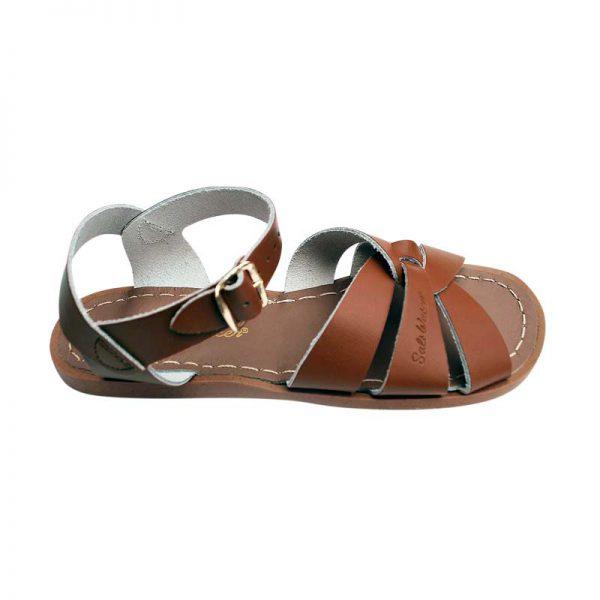 Salt Water Sandal Original Tan