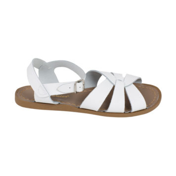 Salt Water Sandal Original White