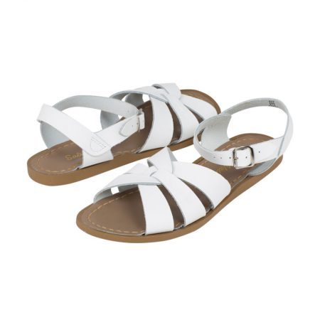 Salt Water Sandal Original White
