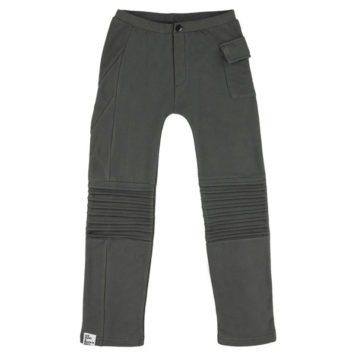 Six Hugs & Rock'n Roll Skinny Pants Grey