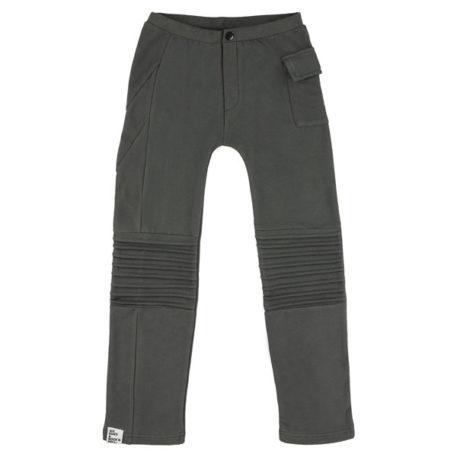 Six Hugs & Rock'n Roll Skinny Pants Grey