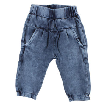 Small Rags Ella Pants Navy