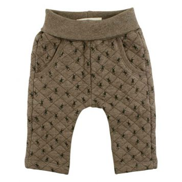 Small Rags Pants Hope Espresso