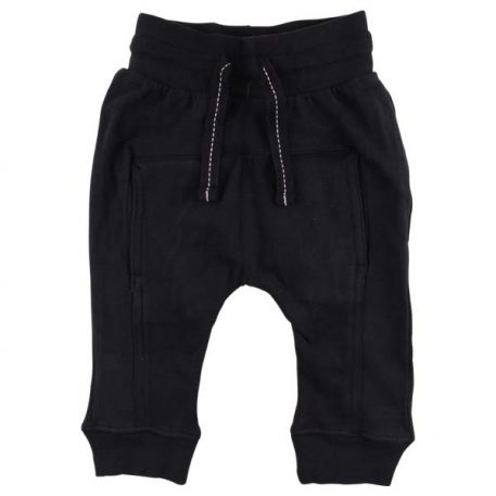 Small Rags Pants Hubert Caviar