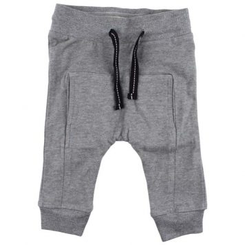 Small Rags Pants Hubert Grey