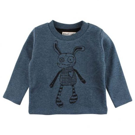 Small Rags Sweat Mr.Rags Orion Blue